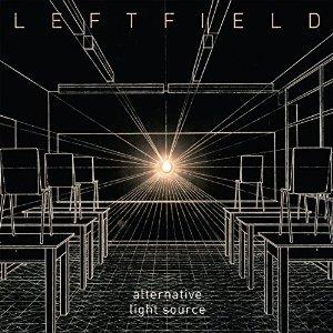 Alternative Light Source CD - Leftfield