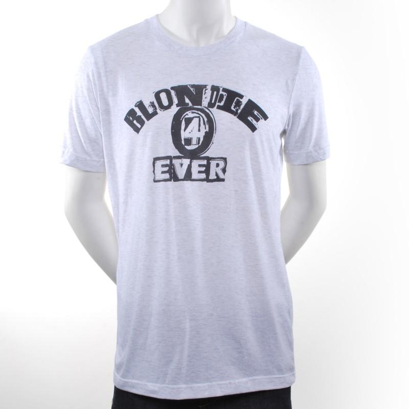 BLONDIE 4EVER T-SHIRT - BlondieUS