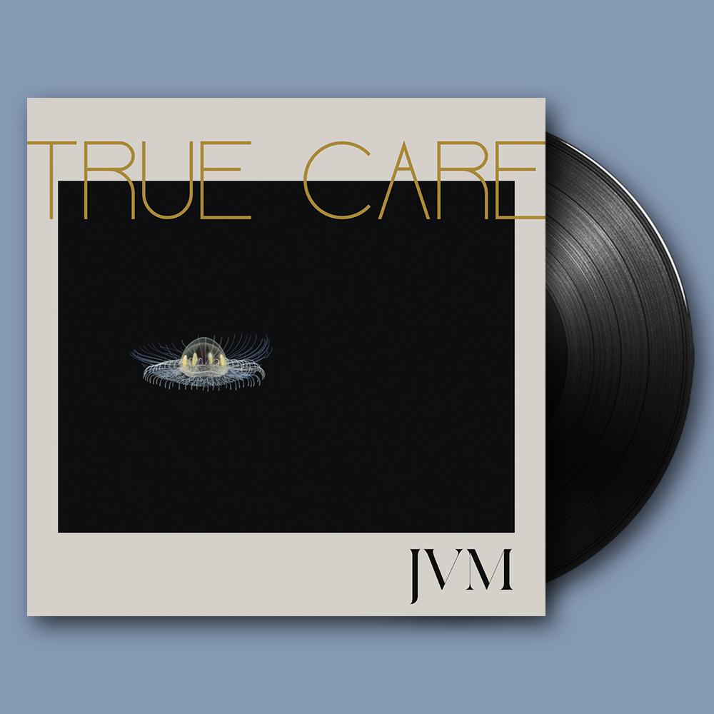 True Care (Vinyl) - James Vincent McMorrow