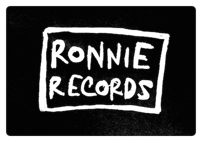 Ronnie Records