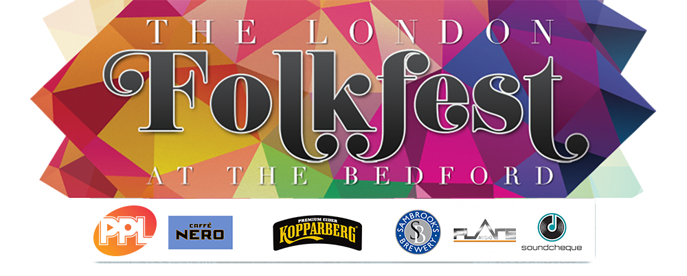 The London Folkfest