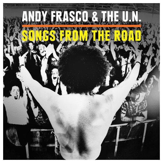 From the Road Package - Andy Frasco