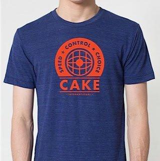 Speed*Control*Choice - CAKE