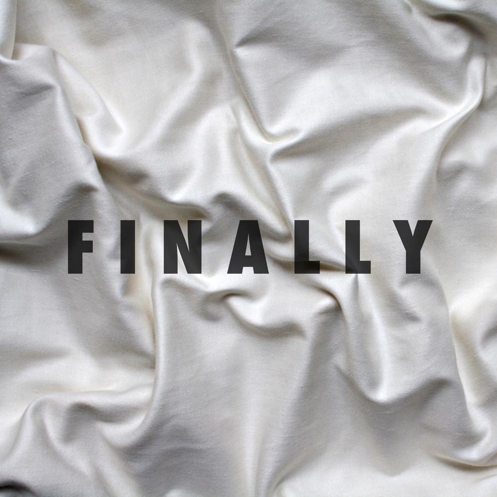 Finally (single) - The Correspondents