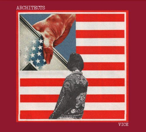 Vice CD - Architects
