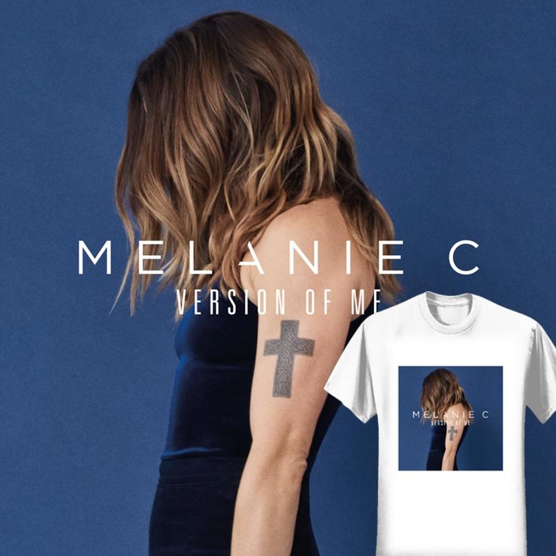 Album + T-shirt - Melanie C