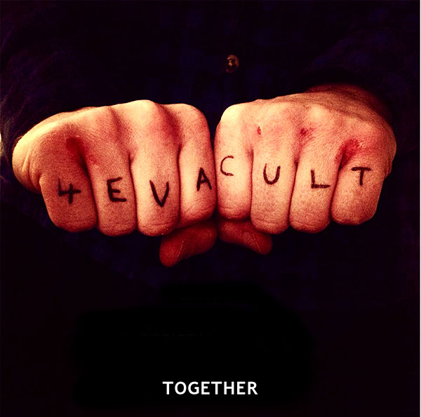 Forever Cult - Together [DOWNLOAD] - Clue Records