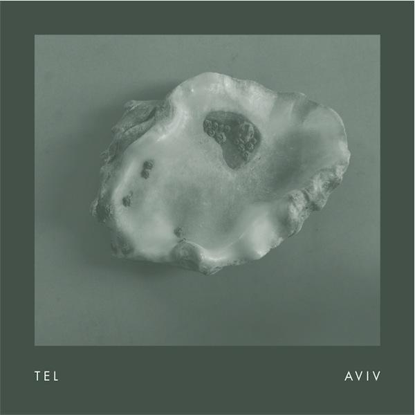 TEL AVIV (digital download) - Shane Beales
