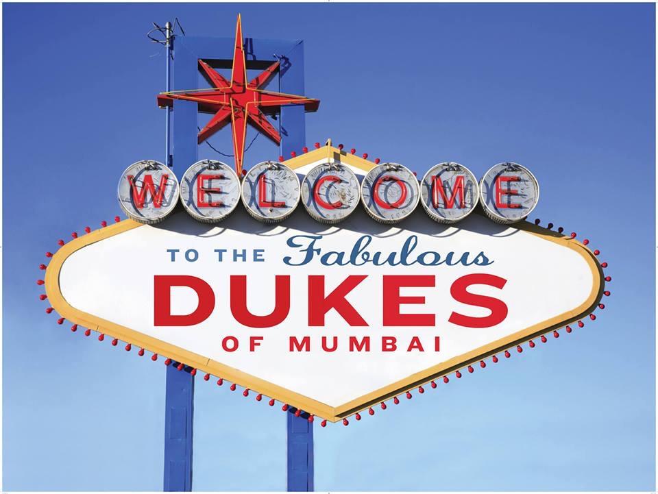 The Dukes of Mumbai