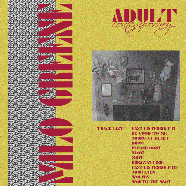 Milo Greene - Adult Contemporary - CD - Milo Greene