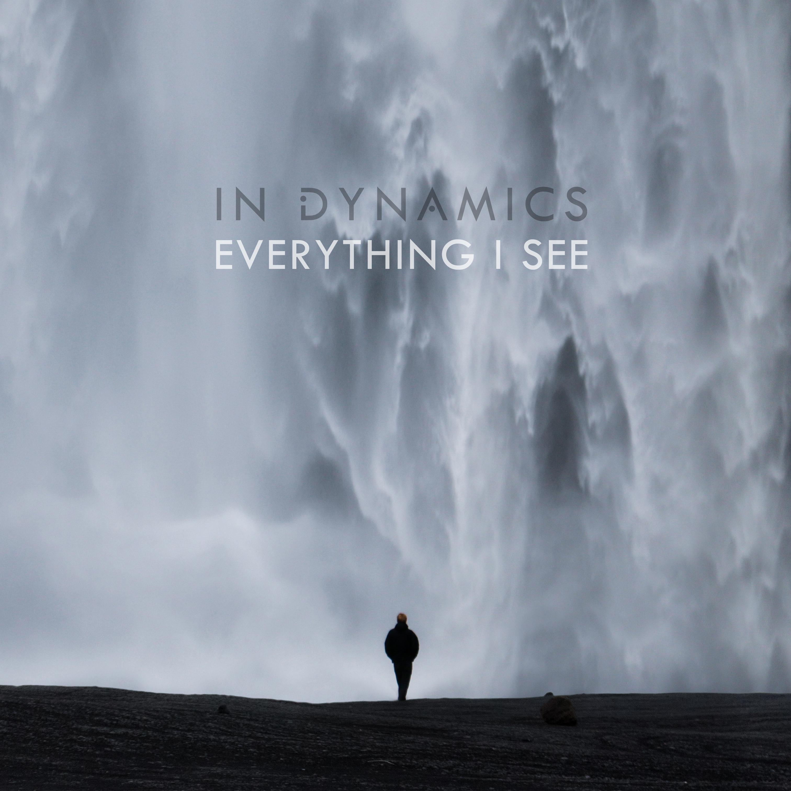 Everything I See CD (includes downloads) - In Dynamics
