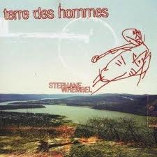 "Stephane Wrembel ""Terre des Hommes"" - Le QuecumBar & Brasserie"