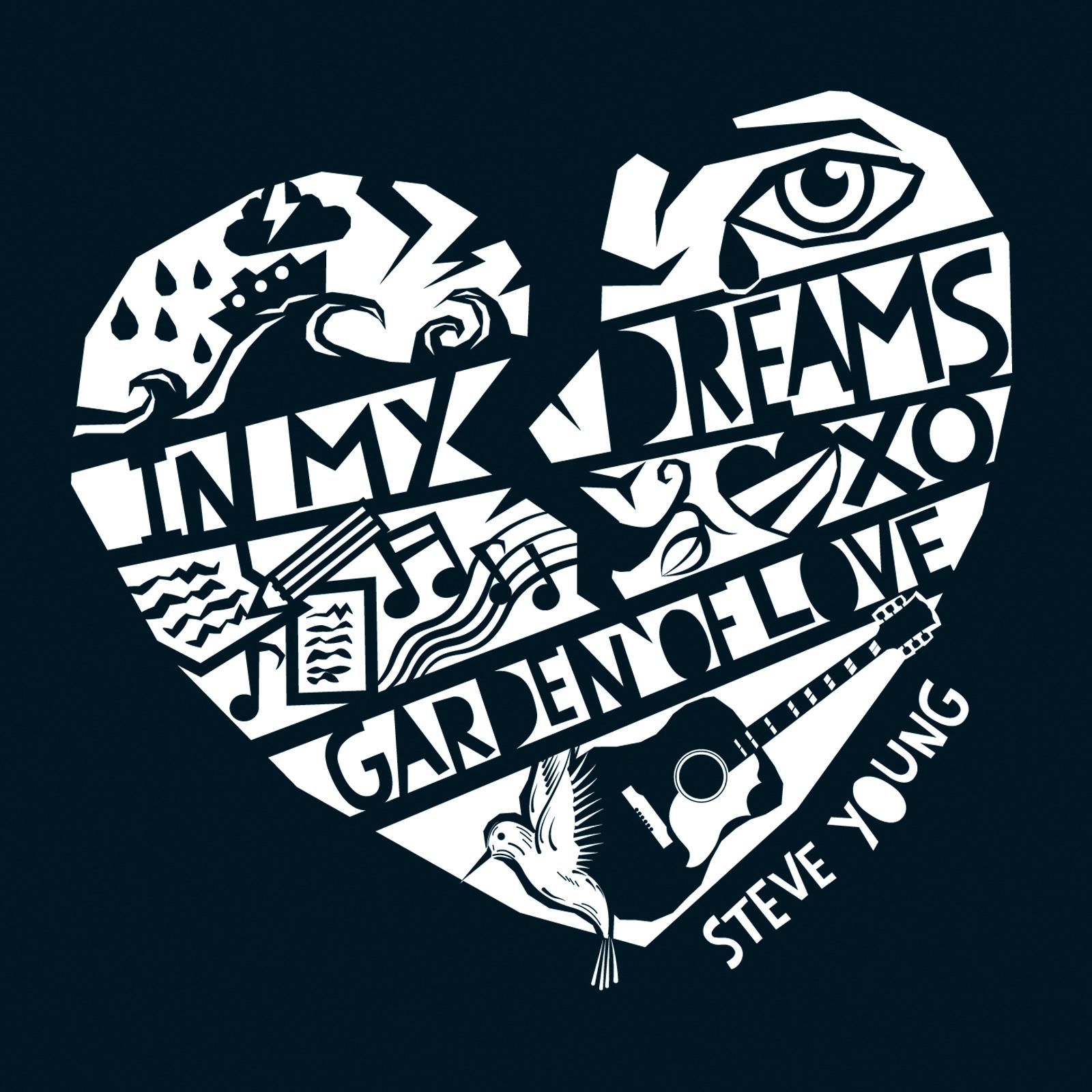 Garden Of Love (Radio Edit MP3) - Steve Young