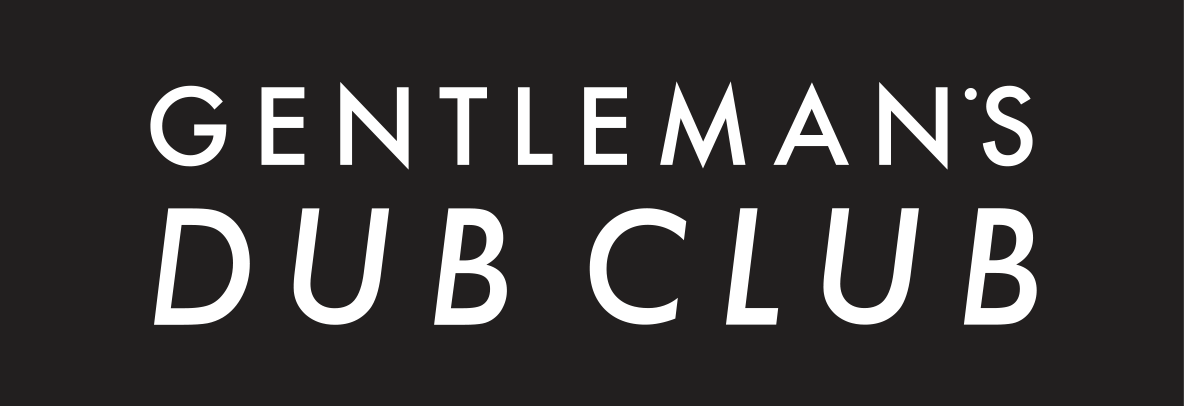 Gentleman's Dub Club