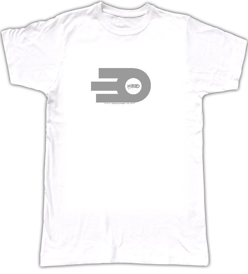 Niteo T-Shirt (Men) - The Actions