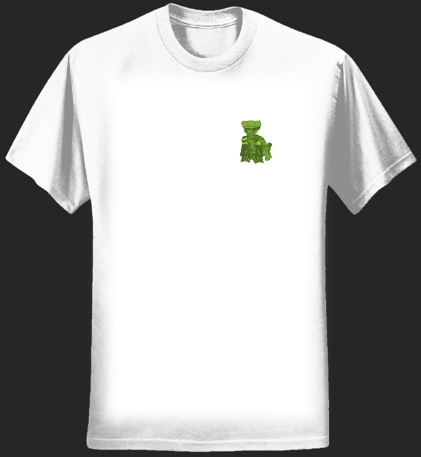 Gangster design T-Shirt - Prince Fatty